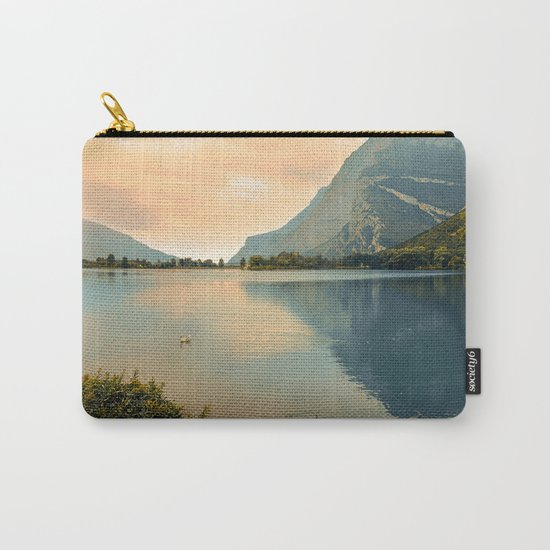 Autumn Glance Carry-All Pouch