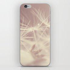 Fragile life iPhone & iPod Skin