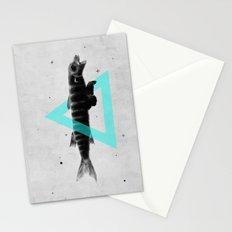 Bearracuda Stationery Cards