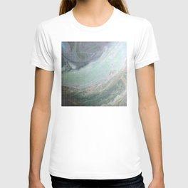 Saturn Infrared T-shirt