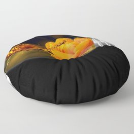 Why  Floor Pillow