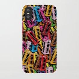 London calling! iPhone Case