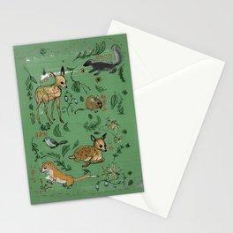 Mori no Tomo Stationery Cards