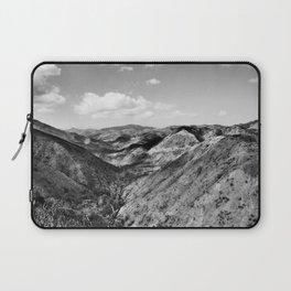 Boney Trail 3 Laptop Sleeve
