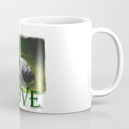 Turtle Love Coffee Mug
