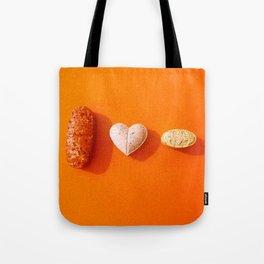 I LOVE EXTASY Tote Bag