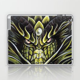 T'ien Lung the celestial dragon Laptop & iPad Skin