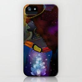 Inner Queenly iPhone Case