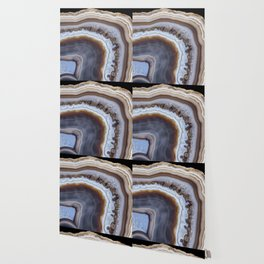 Mocha Agate 3294 Wallpaper