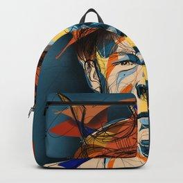 Deceit. Success is a bad teacher. Backpack