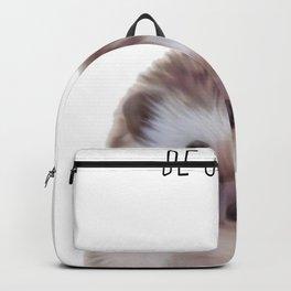 Hedgehog , Woodland Animal Wall Art, Nursery Decor, Peekaboo Animal Backpack
