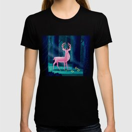 King Of The Enchanted Forest T-shirt