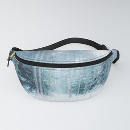 Fabulous forest Fanny Pack