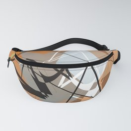 81219 Fanny Pack
