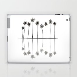 Palm Reflections II Laptop & iPad Skin
