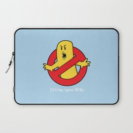 That's a Big Twinkie Laptop Sleeve