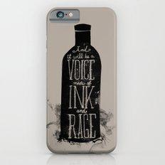 Rum Diary iPhone 6s Slim Case