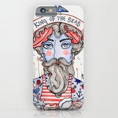 King of the Seas iPhone 6s Slim Case