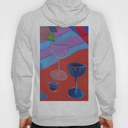 Afternoon Delight Hoody