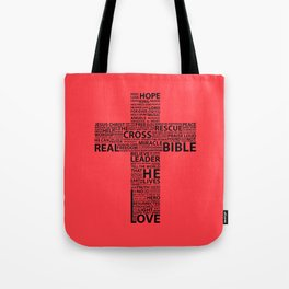 The base of it all it's love Tote Bag