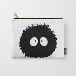Soot Ball - Susuwatari Carry-All Pouch