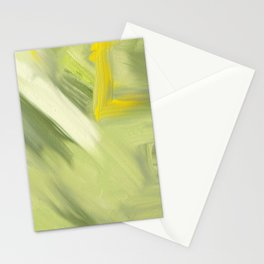 Lemon Grass Stationery Cards