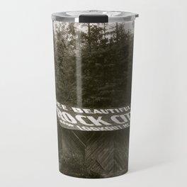 Lookout Mountain Travel Mug