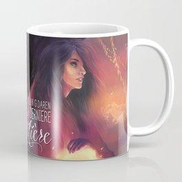 La dernière héritière 2 Coffee Mug