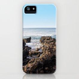 Gran Canaria iPhone Case