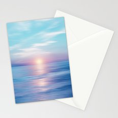 Pastel vibes 45 Stationery Cards