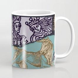 Medieval Fantasy Coffee Mug