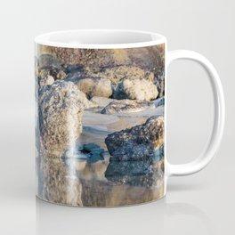 Tide Pool Reflections Coffee Mug