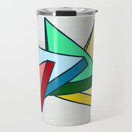 SLICES Travel Mug
