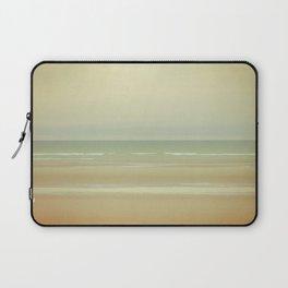 Beach North Sea Laptop Sleeve