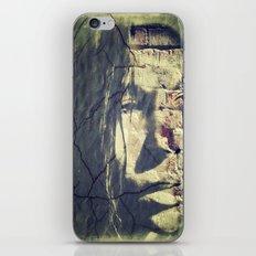 Global Aphasia iPhone & iPod Skin