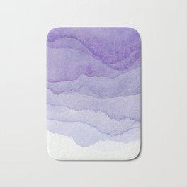 Lavender Flow Bath Mat