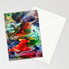 MidSummerNight Stationery Cards