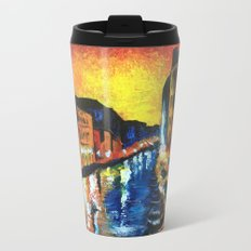 Harlem, Clearly Travel Mug