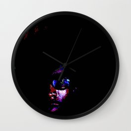 remix Wall Clock