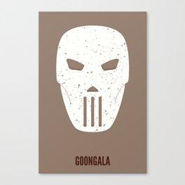 Casey Jones - Goongala Canvas Print