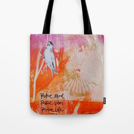 Cotica N°104 Tote Bag
