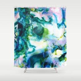 Inuernessus Shower Curtain