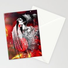 LE VIEIL AMANT Stationery Cards
