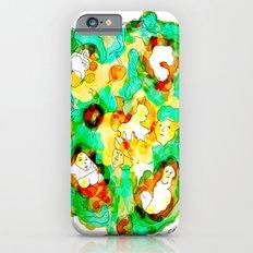 Verde que te quiero verde Slim Case iPhone 6s