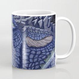 The Roar Coffee Mug
