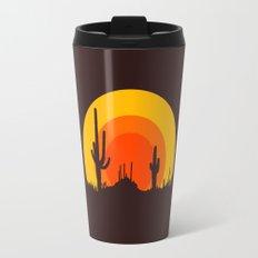 mucho calor Travel Mug