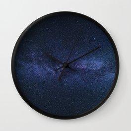 Star 005 Wall Clock