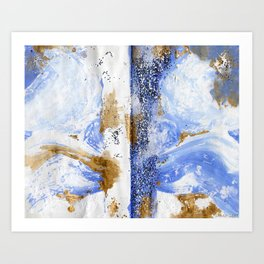 05.11 Art Print
