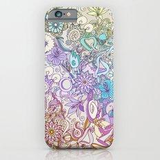 Camtric world creatures iPhone 6s Slim Case