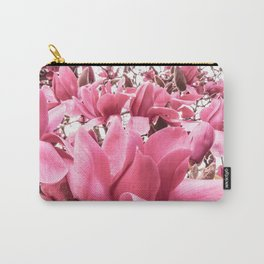 Mellow Magnolia Carry-All Pouch